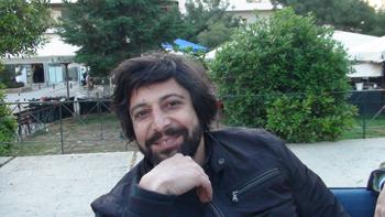 Giorgos-Afentoulidis
