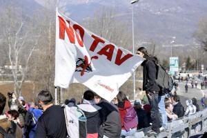no-tav-manifestanti