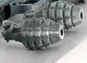 1999: Με χειροβομβίδα είχε παγιδευτεί αυτοκίνητο μελών της Επιτροπής Αλληλεγγύης Στρατευμένων,