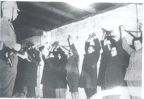 . Σύλληψη κομμουνιστών το 1933