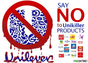 say-no-to-unilever-products