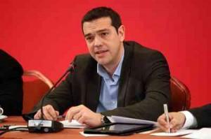 LIVE i sunenteuxi tupou tou Alexi Tsipra apo tin 80i DETH