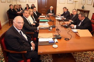 Meeting to inform on government's latest position