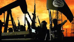 Israel-ISIS-oil