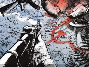 3-maoists-killed-in-encounter-in-malkangiri-district
